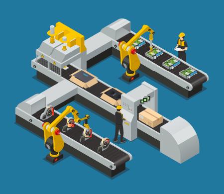 MAG04 il partner tecnologico verso industria 4.0